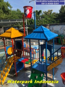 waterplayground minimalis