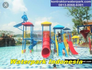waterplayground berkualitas